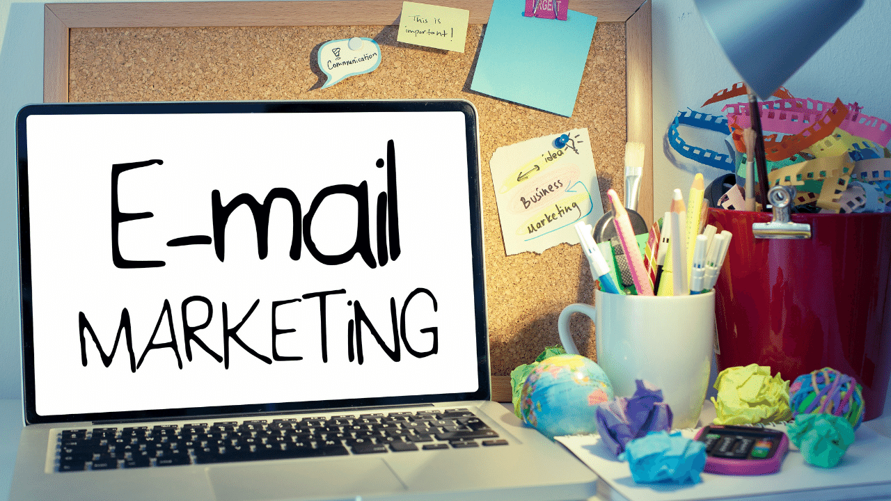 Email Markting and step by step guide