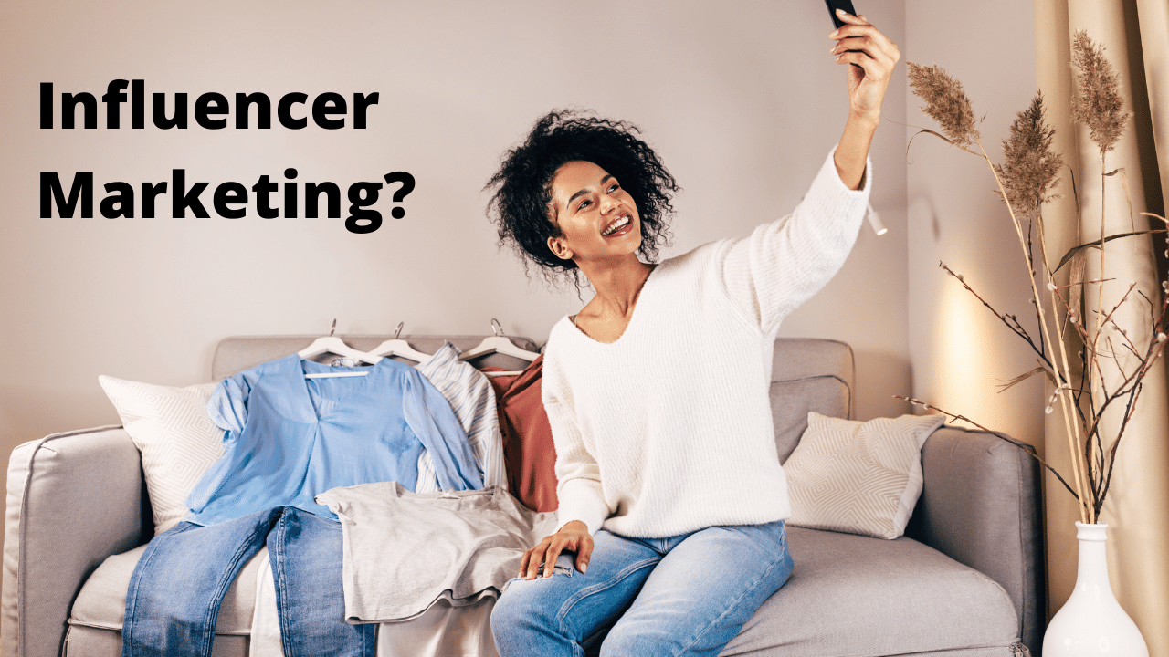 How You Can Build A Powerful Influencer Marketing Strategy in 2021